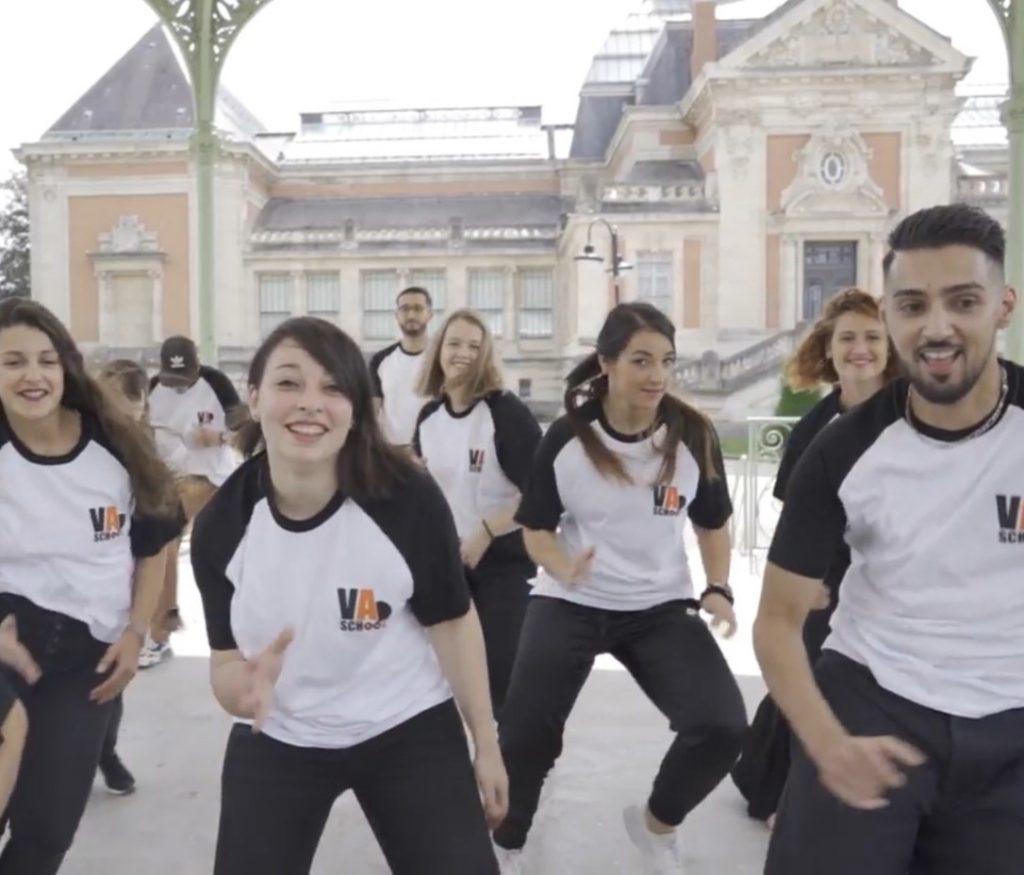 profs va school danse valenciennes